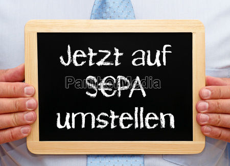 switch now to sepa