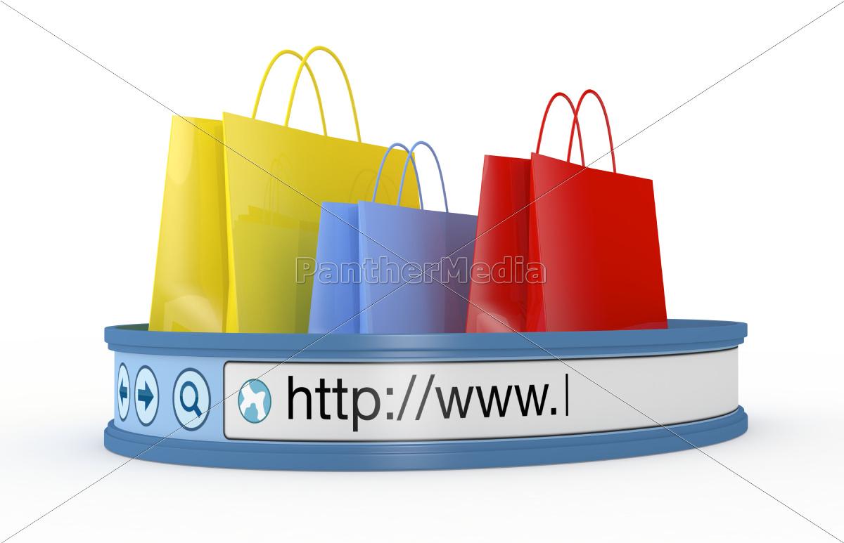 online, shopping - 10411551