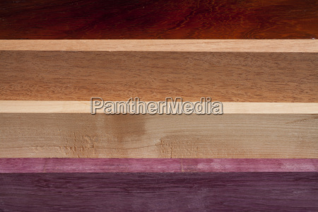 fine wood scantlings types of