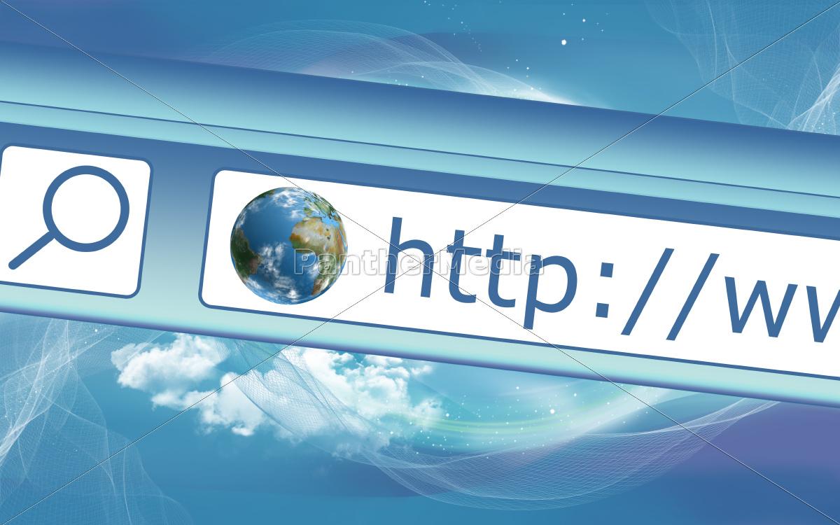 browser, address, bar - 10459211