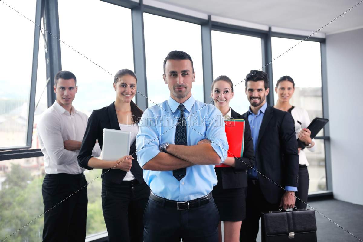 business, people, group, in, a, meeting - 10465311