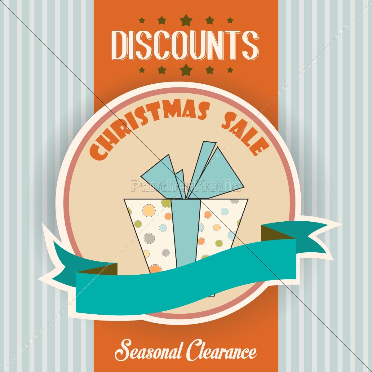 christmas, sale, design - 10477919