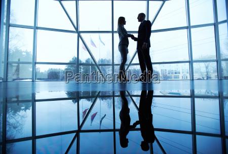 business, partners, handshaking - 10479415