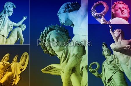 sculpture historical