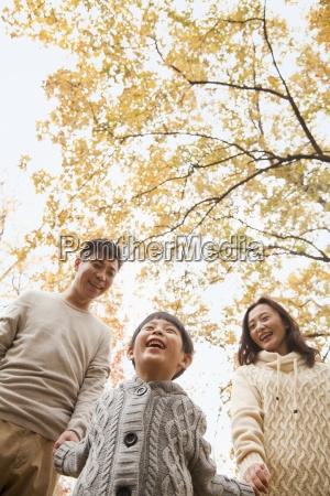 vertical three people 30 34 years