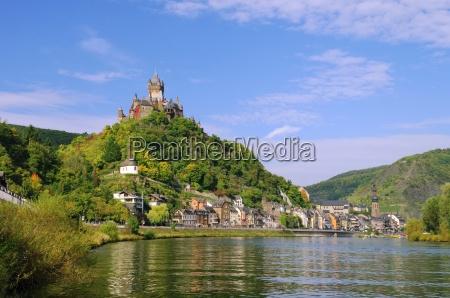 cochem reichsburg cochem castle 16