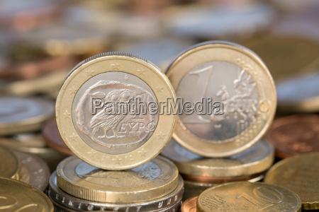 1 euro greece