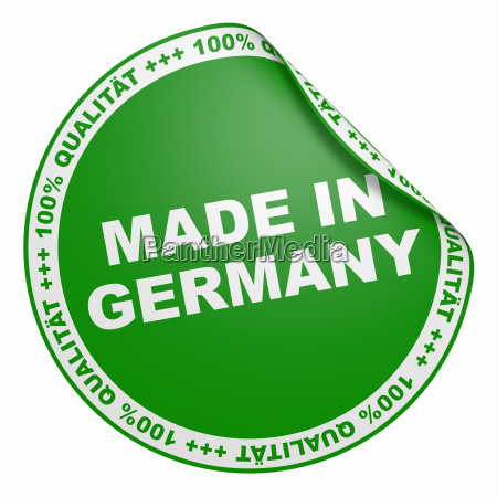 3d sticker green 100 quality