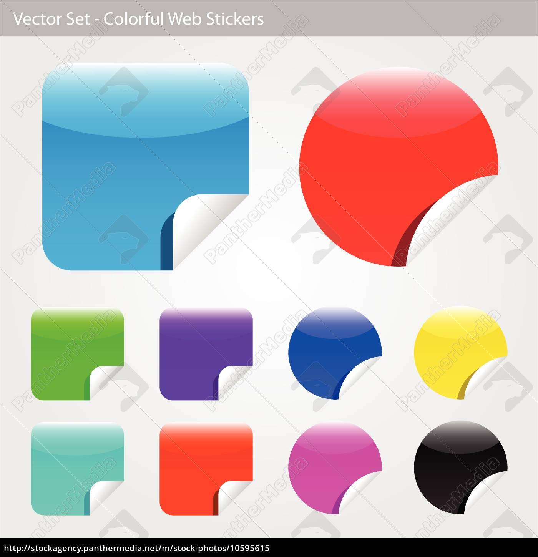 stickers - 10595615