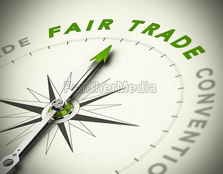 fair trade consulting