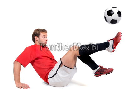 football, player - 10643943