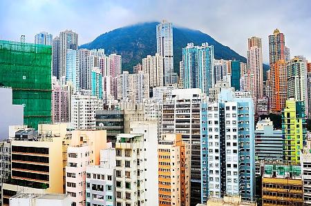 density hong kong