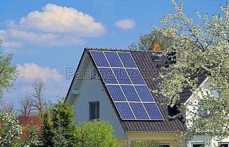 solar water heater solar plant