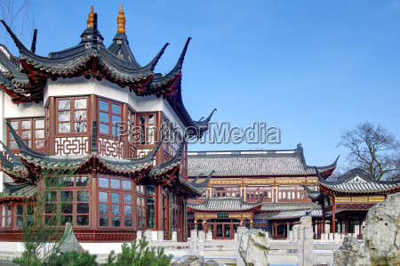 chinese teahouse rotherbaum