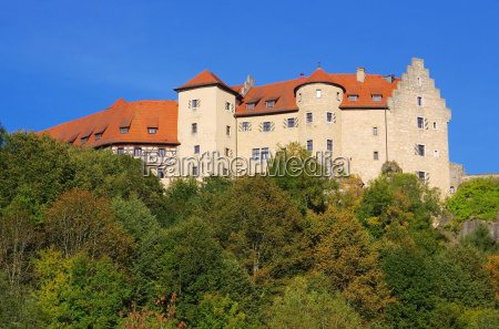 rabenstein castle castle rabenstein 02