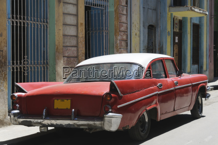 gamle amerikanske biler