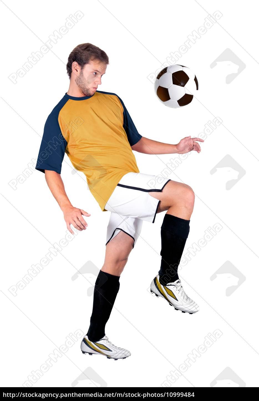 football, player - 10999484