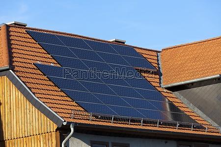 solar electricity from sunlight modern solar