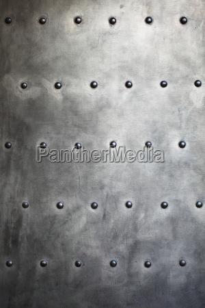 black metal plate or armour texture