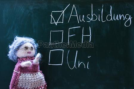 school blackboard training