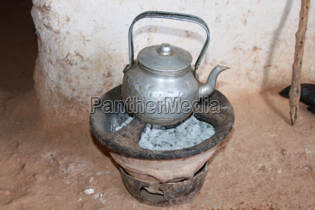 teakettle in morocco
