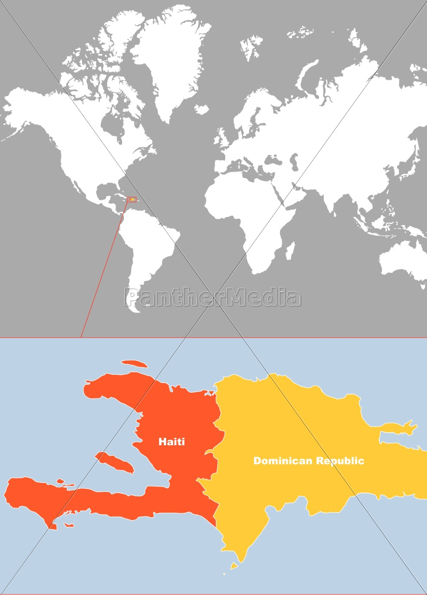 Royalty free vector 11130796 - haiti dominican republic map on peru on map, venezuela on map, dominica on map, italy on map, cuba on map, denmark on map, argentina on map, lebanon on map, mexico on map, spain on map,