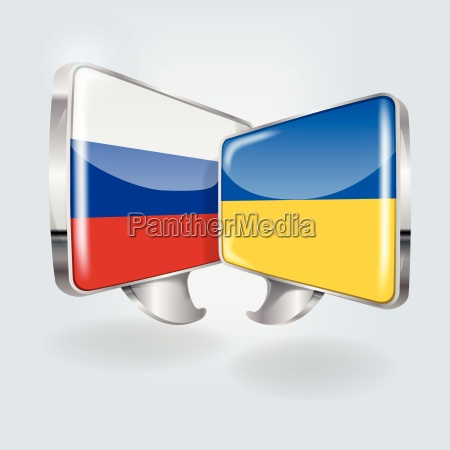 bubbles with russia and ukraine