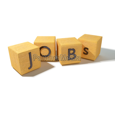 dice with jobs