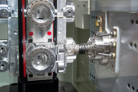 lathe cnc milling machine