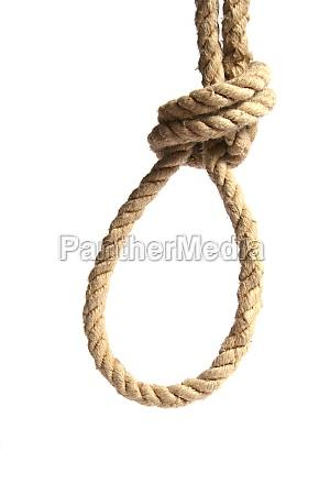 gallows loop