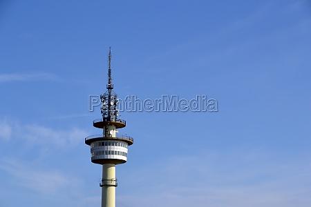 bremerhaven tv tower