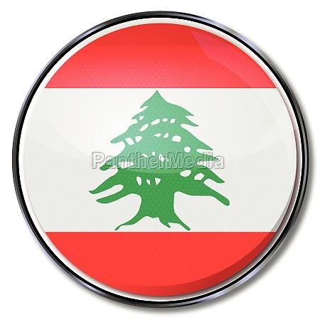 button lebanon
