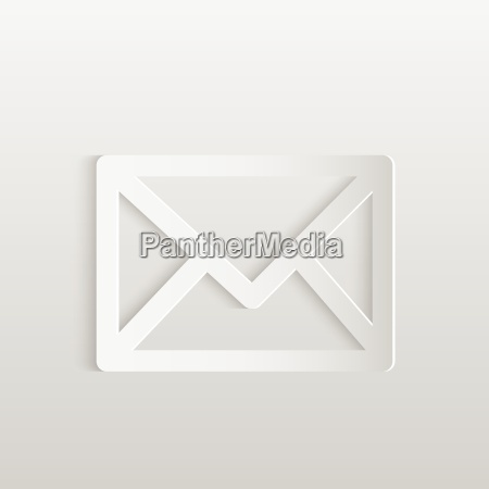 paper mail icon