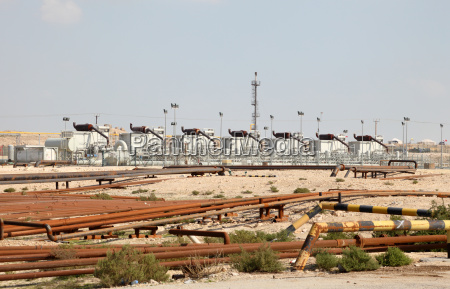 oil and gas industry in the