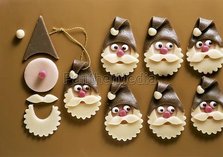 advent advent baking cap caps christmas