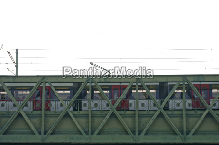tram bridge