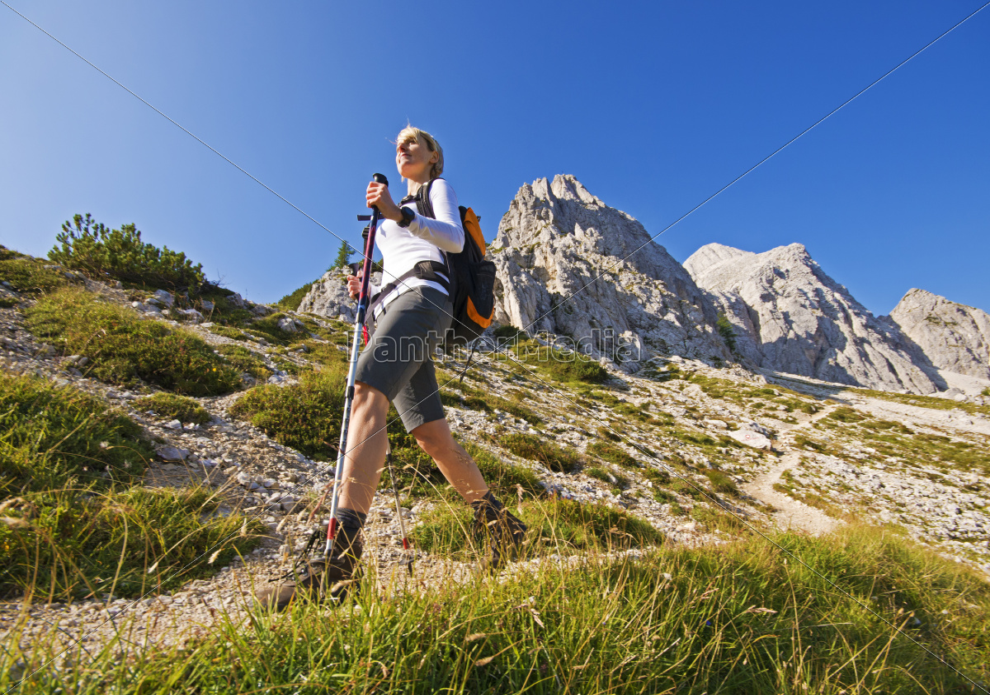 hiking - 11380473