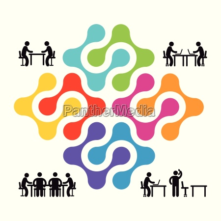 cooperation and partnership