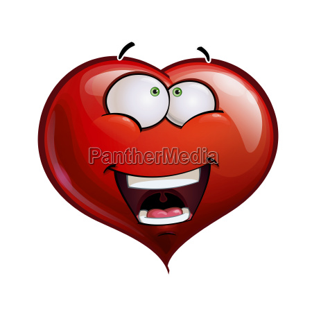 heart faces happy emoticons wanderful