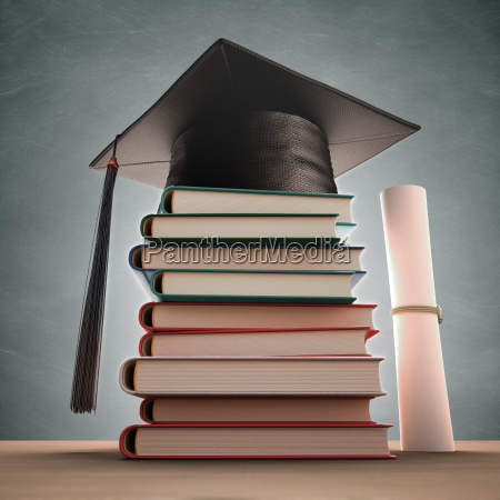 graduation books