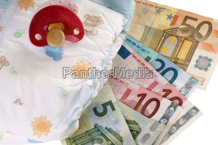 costs for a baby