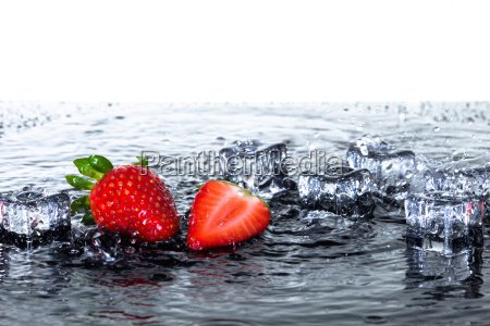 strawberry flood