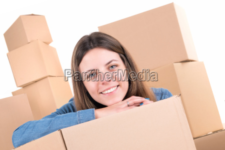 unpacking - 11494663