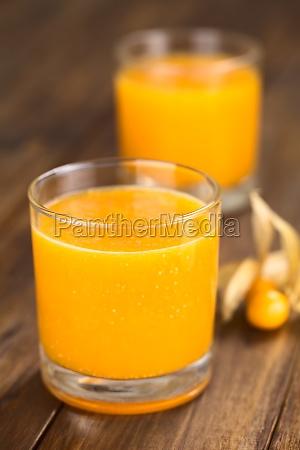 physalis juice