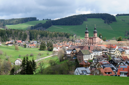 st peter in the black forest