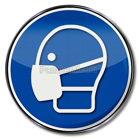 use botshot mask