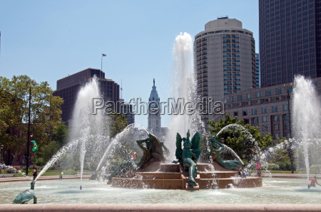 philadelphia summer 2
