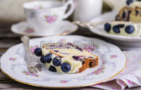 cheesecake cheesecake blueberry topping