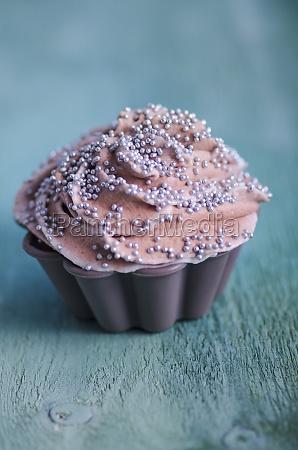 cupcake birthday muffin