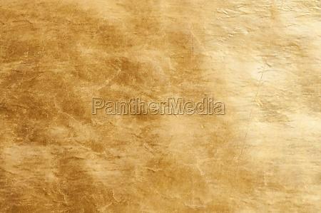 gold leaf structure